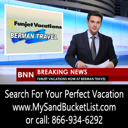 Funjet Vacations at Berman Travel
