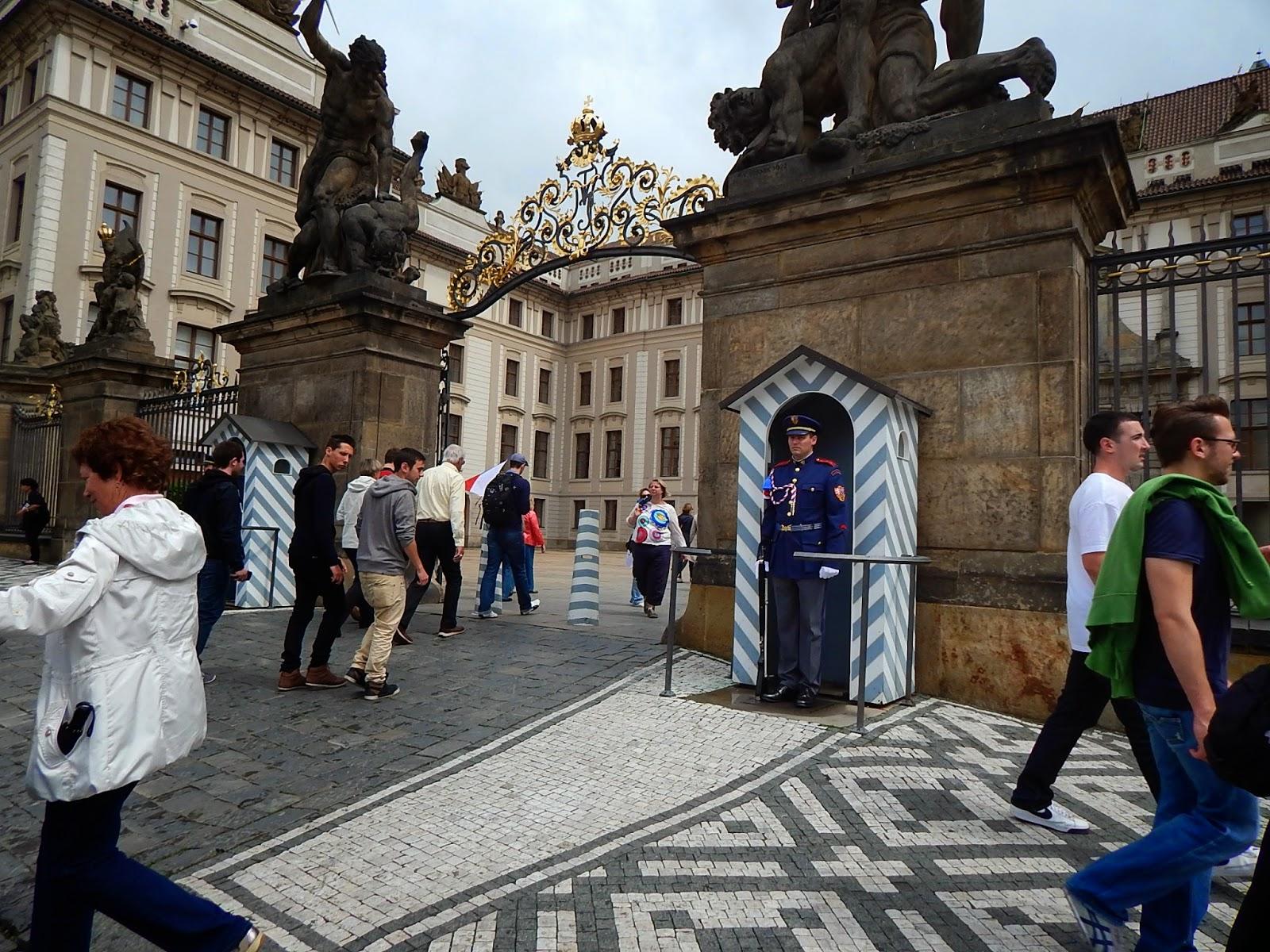 ~25 Praga - szybka relacja z podróży część 2