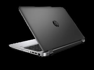 HP PROBOOK 450 G3 W0S81UT#ABA