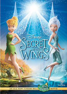Xem Phim Nàng Tiên Tinker Bell - Tinker Bell Secret Of The Wings