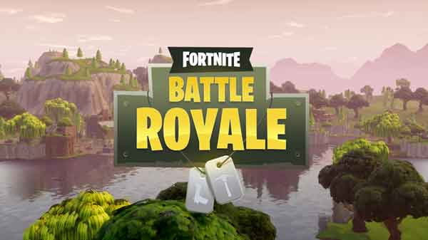 Cara Install dan Memainkan Games Fortnite di PC Windows dan Mac