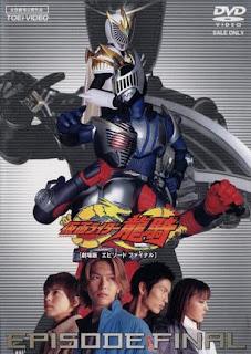 Kamen Rider Ryuki: Episode Final Sub Indo Film