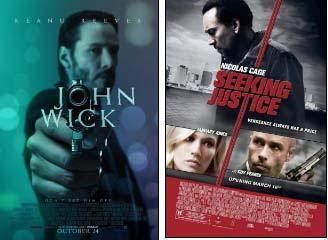 John Wick y El Pacto, las mejores peliculas de hoy en la tele