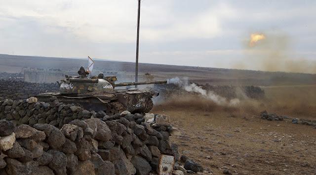 Αγωνία για την εύθραυστη εκεχειρία της Συρίας