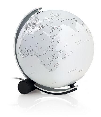 Alongside with their modern look these lamps are at the same time full  globes with all needed geographical information. This is another creative  and ...