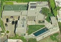 Διάσημα σπίτια σταρ του Χολυγουντ