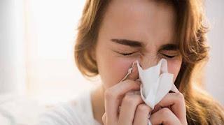 10 cara ampuh mengatasi masalah flu yang menggangu