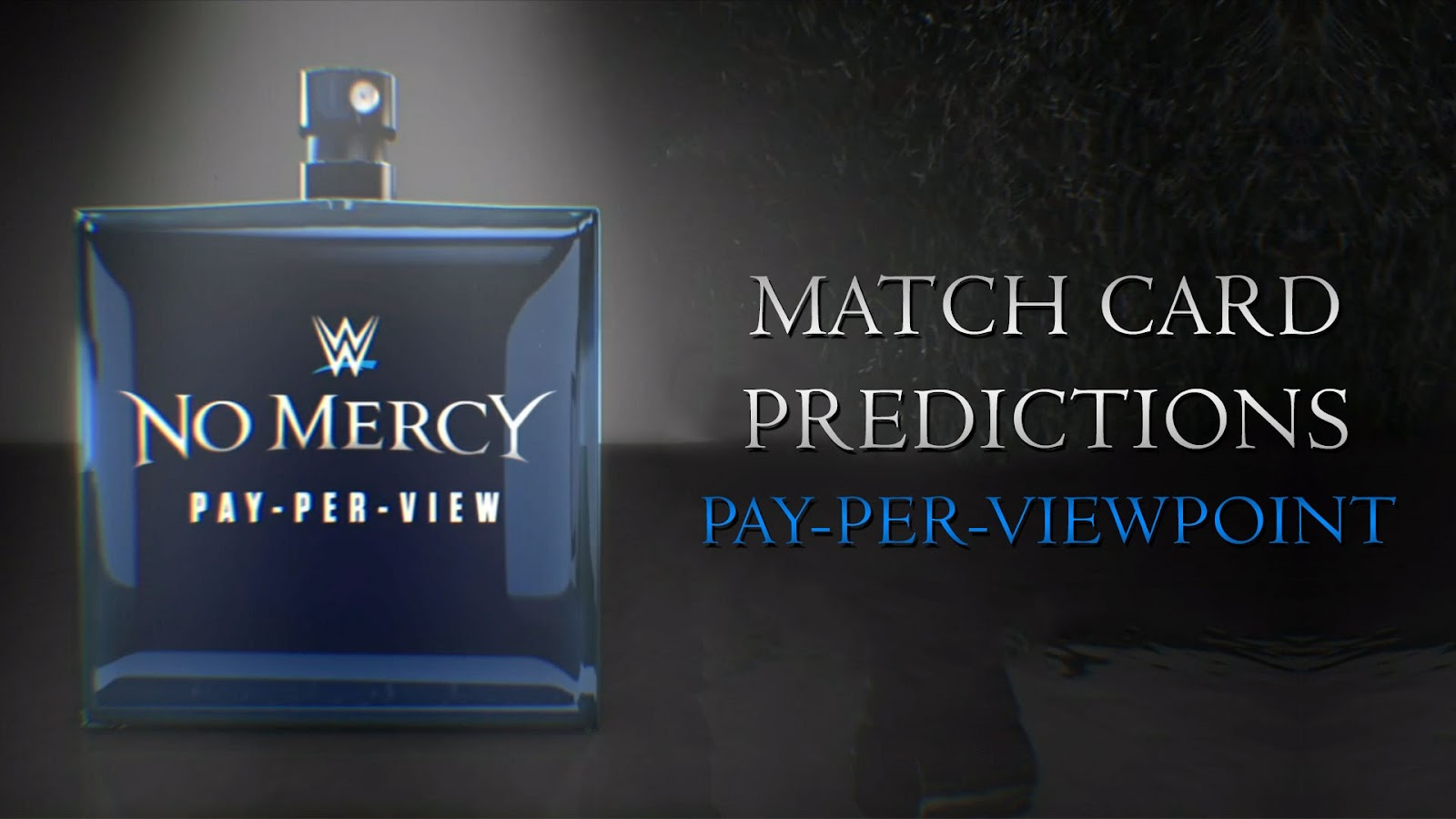 WWE No Mercy 2016 spoilers podcast