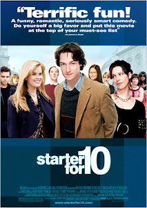 Starter for 10 Poster