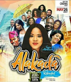 Movie review of Toyin Abraham's Alakada Reloaded