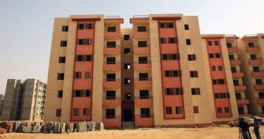 الانتهاء من تنفيذ 19 ألف وحدة سكنية بمشروع الإسكان الاجتماعى في مدينة 6 أكتوبر وجاري تسلمها