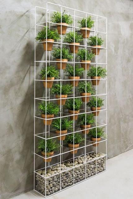 Benefits And Advantages of Vertical Gardens 10