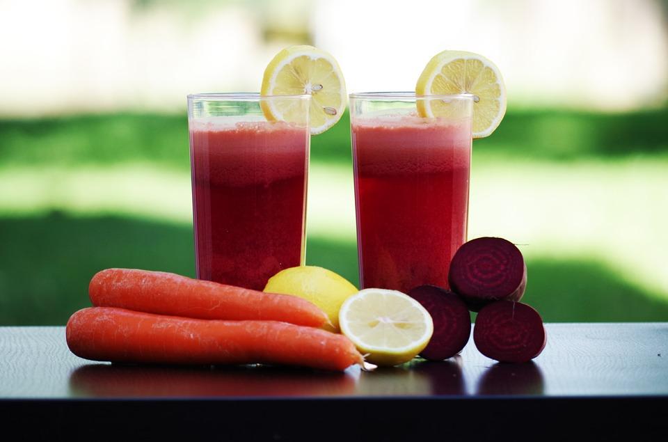 exces - garder la ligne - calories - astuces minceur - astuces bien etre - bienfaits du vinaigre de cidre - smoothies - jus de legumes