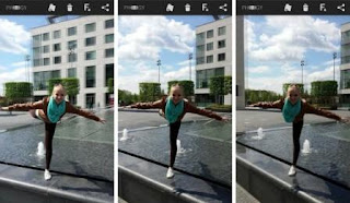 capture 3D Images in Android