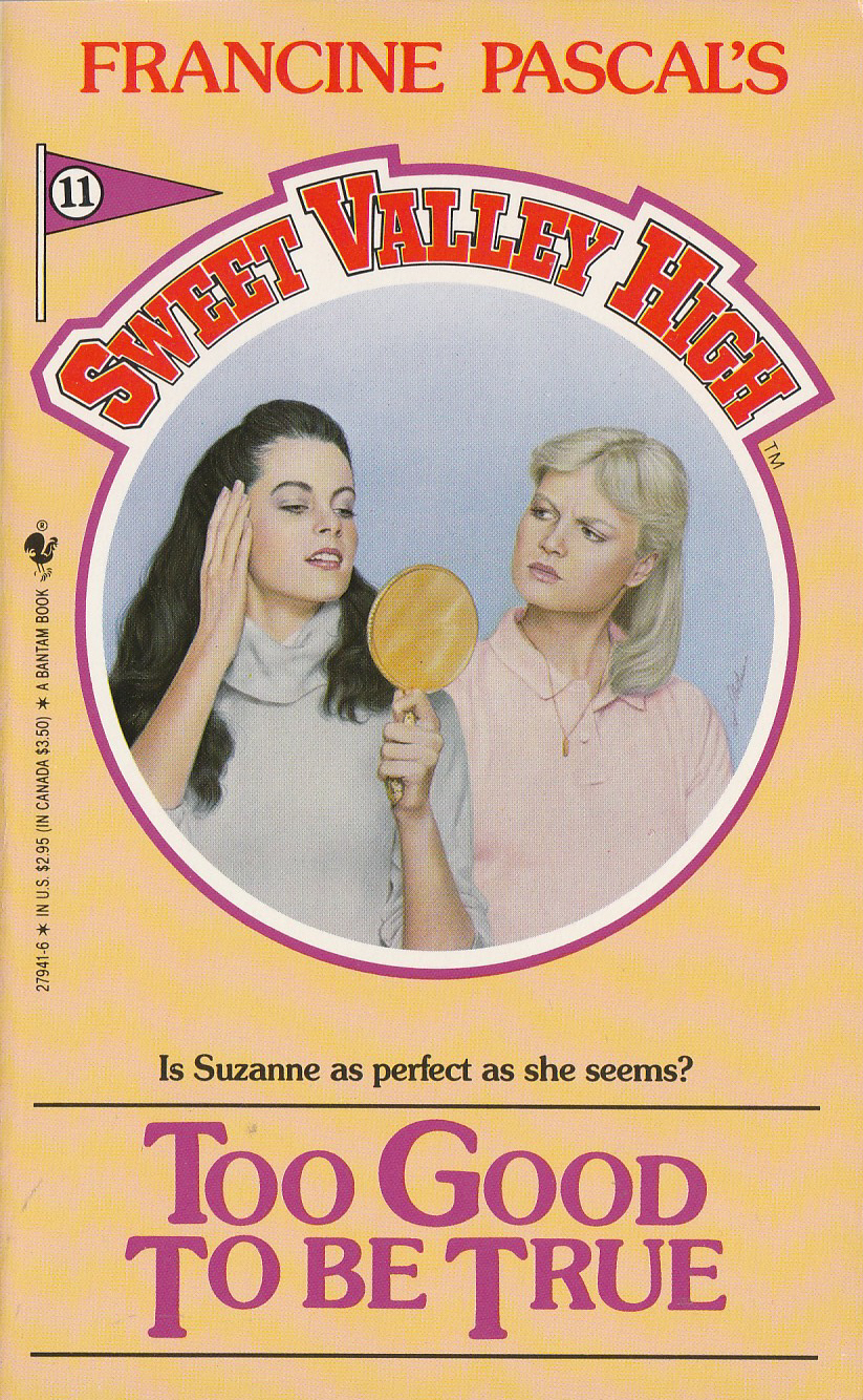 sweet valley women Adult esl students use the sweet valley books – sweet valley high, sweet valley twins, and sweet valley kids – to successfully improve their english.