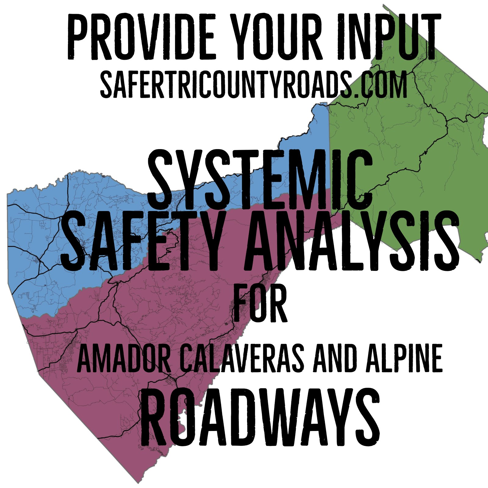 Systemic Safety Analysis: Provide Your Input!