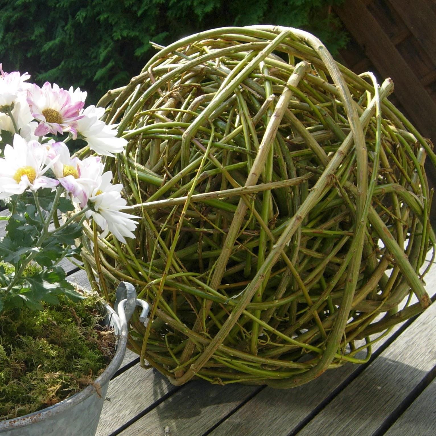 Beste Von Gartendeko Selber Machen Holz Ideen