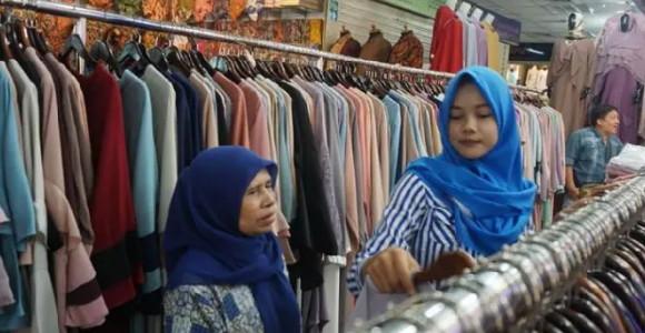 Bisnis jualan pakaian