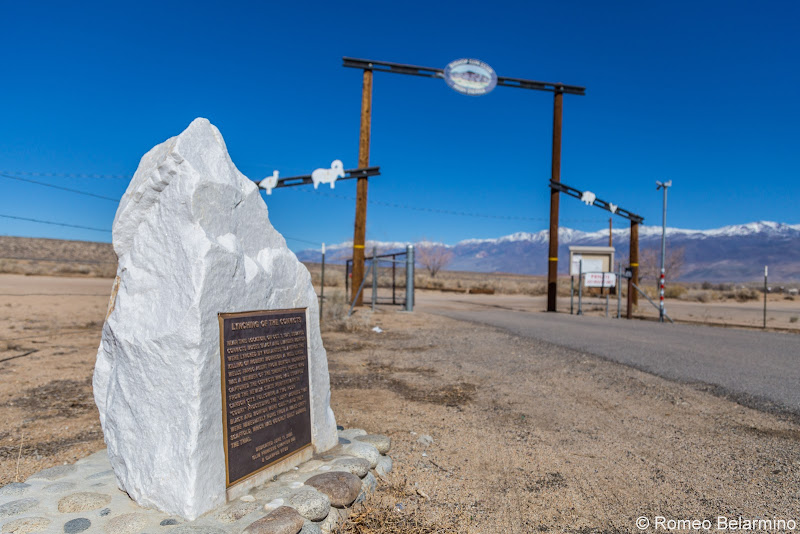 Monument Things to Do in Bishop California