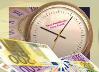 Teori Permintaan Uang Klasik, jumlah uang beredar