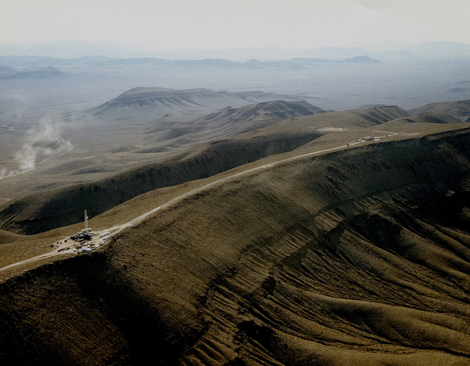 If not Yucca Mountain, then what?