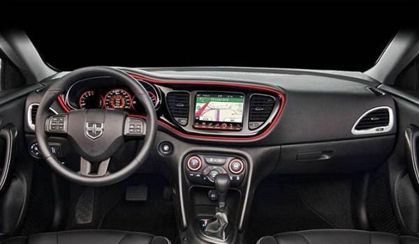 2017 Dodge Dart GLH Review