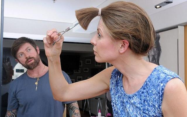 كيف تستطيع المرأة قص شعرها بنفسها؟ 1111.jpg