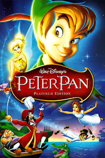 Peter Pan (1953) BluRay Dual Audio [Hindi-English] 480p, 720p & 1080p HD ESub 1