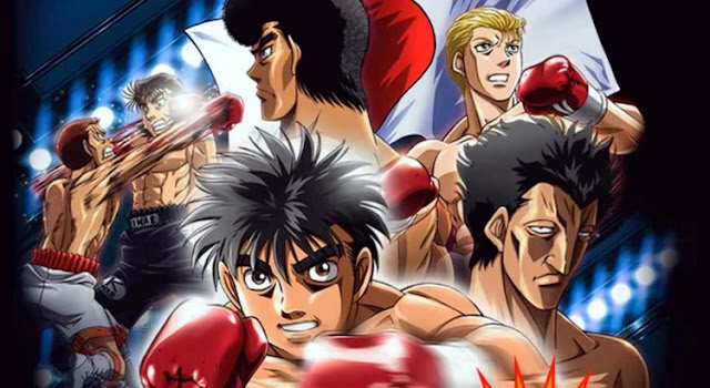 Anime Terbaik Buatan MAPPA