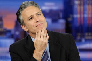 Jon Stewart Says Media Needs to Wake Up and Stop Whining