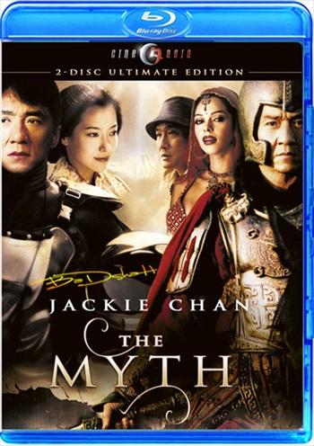  The Myth 2005 Dual Audio Hindi 720p 480p BRRip 900mb And 350mb