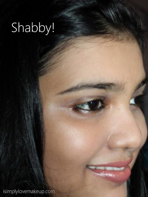 Review Mua Professional Eye Primer: REVIEW: MUA Lipstick In Shade 11