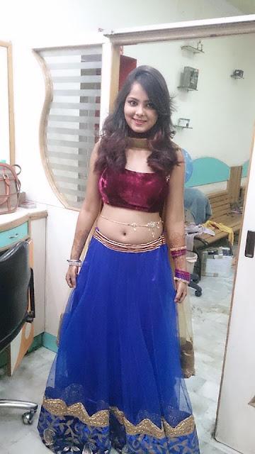 Simple and Cute Shraddha Sharma