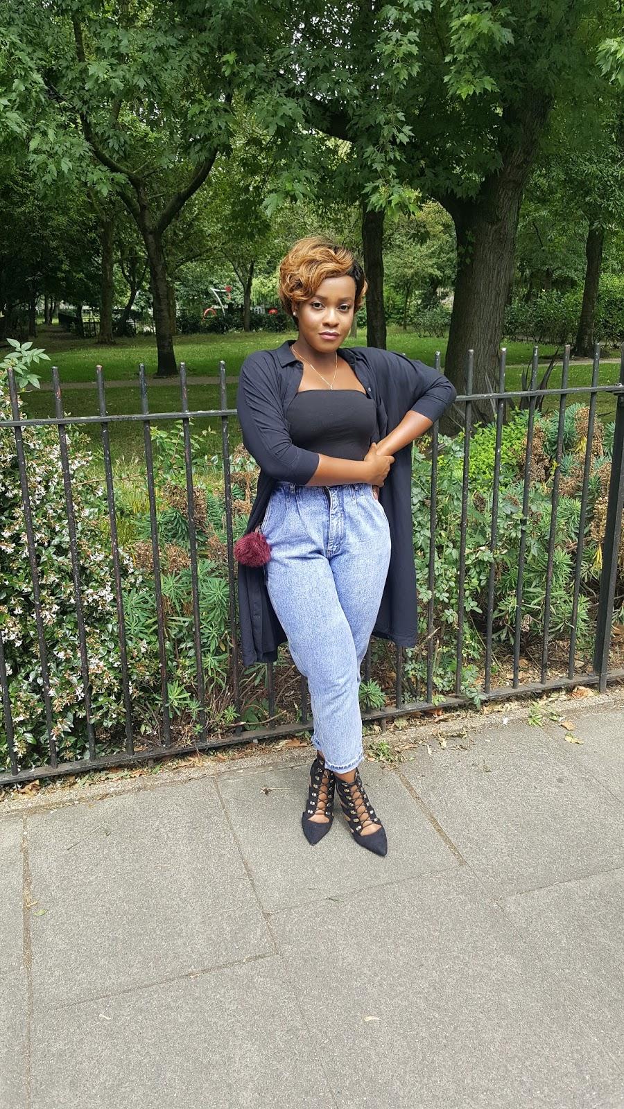La Mode D'Emm Fashion Beauty Blogger