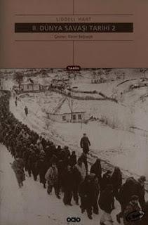 Liddell Hart - II.Dünya Savaşı Tarihi - Cilt 1-2