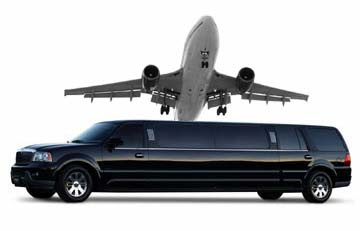 lax stretch limousine