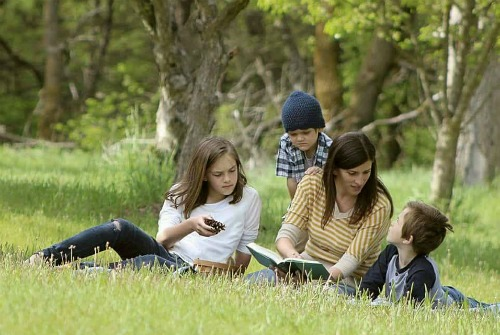 Homeschooling Isn't Educational Utopia...and other things Instagram doesn't tell you