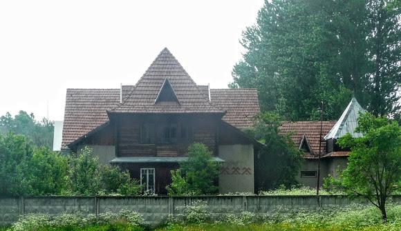 Пациков Ивано-Франковской области