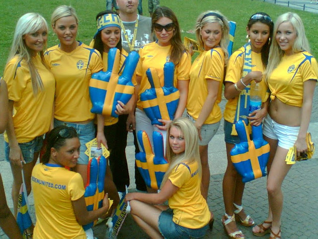 السويديون أقل ممارسة للجنس والسبب؟ وحكومة السويد قلقة من إنخفاض الشهوة الجنسية لدى مواطنيها