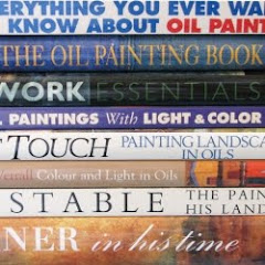 The Best Oil Painting Instruction Books