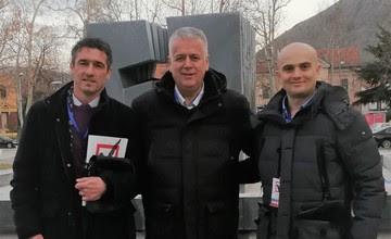 HRS: Šteta što HNS nije izabrao Markovića u Predsjedništvo, bila bi to dobra poruka!