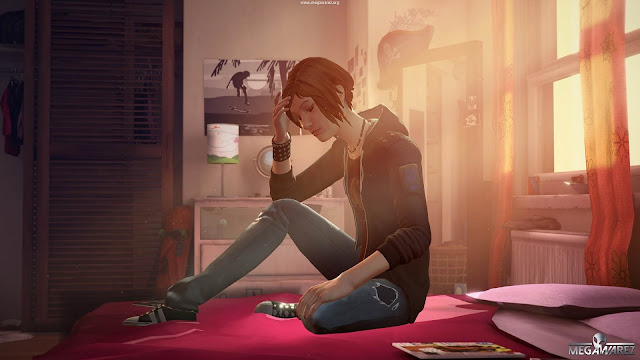 Life is Strange Before the Storm Episode 1 pc imagenes