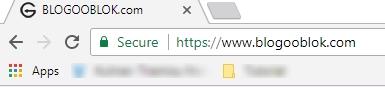 Cara Mengaktifkan HTTPS Blog Yang Custom Domain