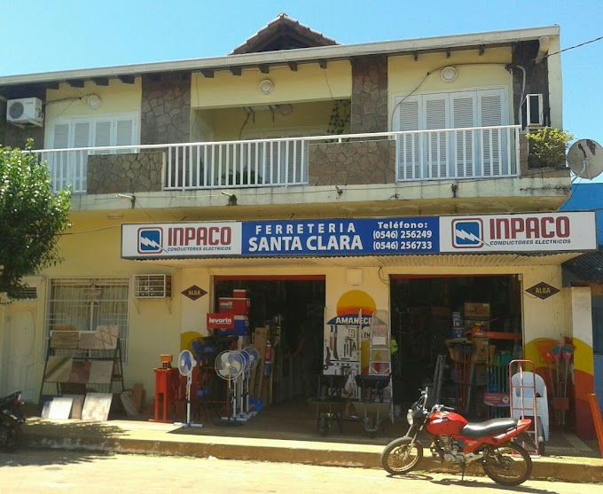 Ferreteria Santa Clara - Iturbe