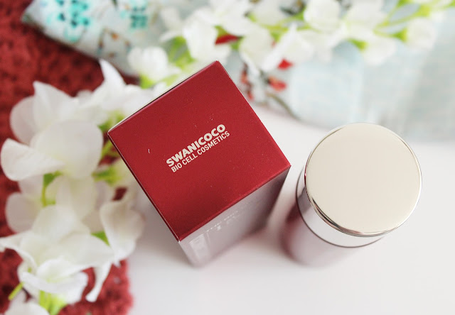 Swanicoco, Refine Ferment The 1st Essence