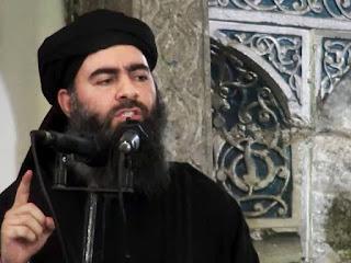 Abu Bakr al-Bahdadi