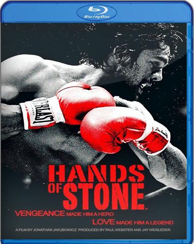 Hands of Stone [2016] [BD25] [Subtitulado]