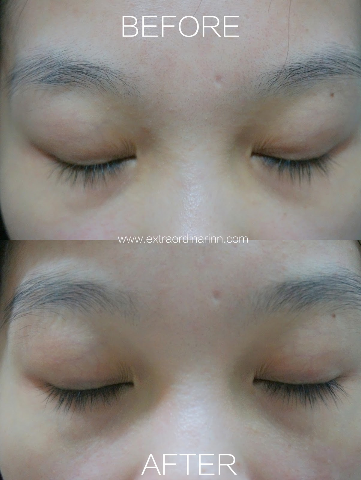 Carinn Carerynn Malaysia Fashion Beauty Lifestyle Blog Beauty