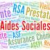 Les aides sociales dans le collimateur