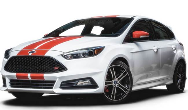 2018 Ford Focus ST Diesel Reviews